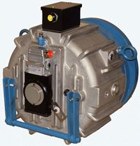 Marine Duty Oil Shear Motor Brake