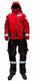 Boat Operator Safety Suit
