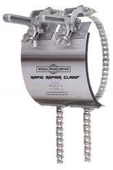 Rapid Repair Clamp